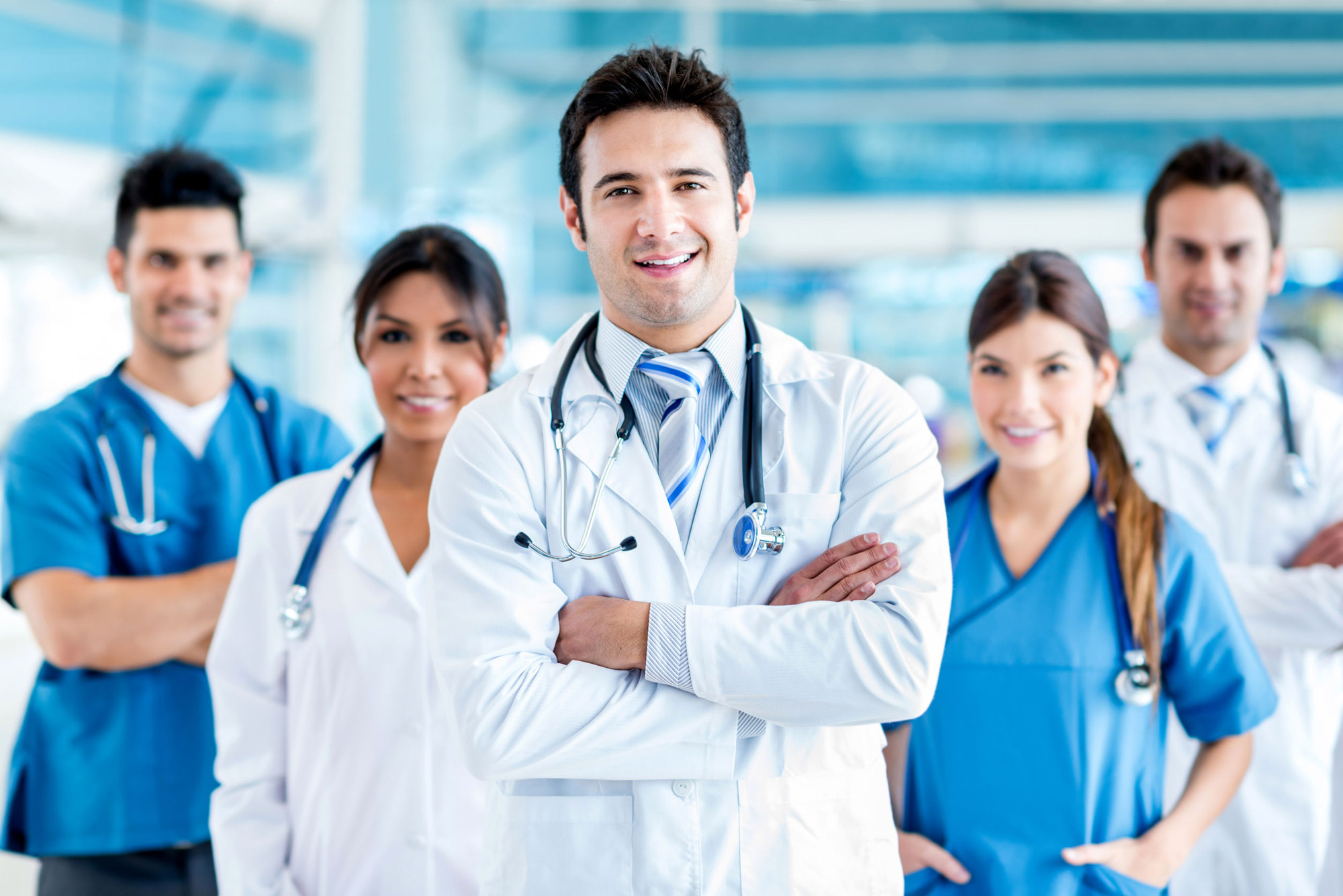 We can provide health professionals to cover last minute absentees for your health facility.