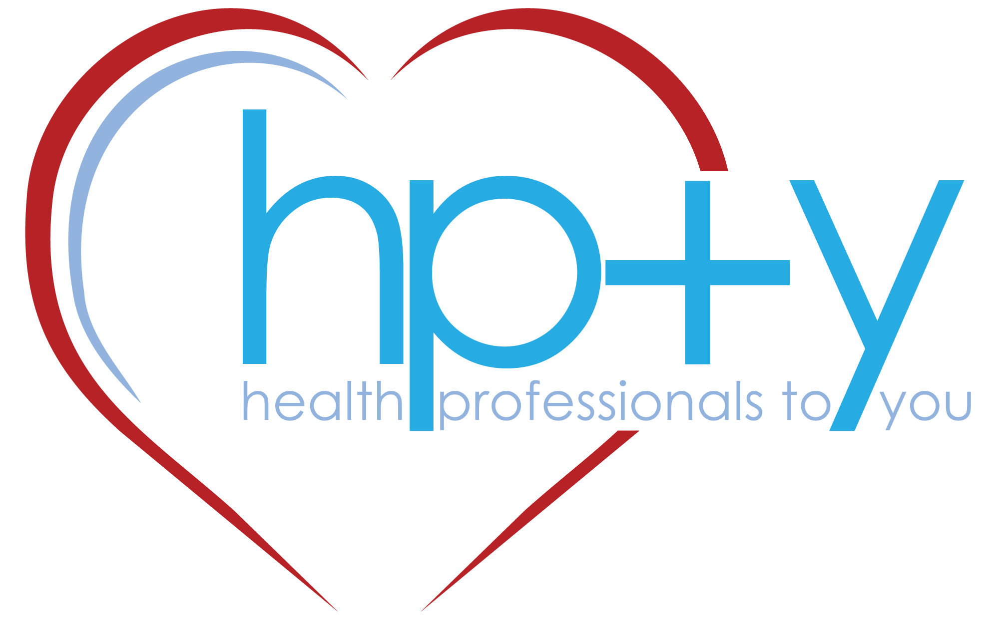 hp+y - Health Professionals To You
